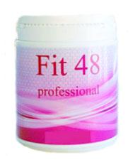 Fit48 professional Ananas - halbe Monatseinheit