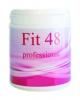 Fit48 professional Vanille - eine Monatseinheit