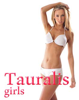 Tauralis girls