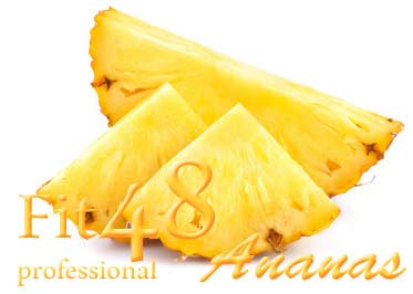 Fit48 professional Ananas